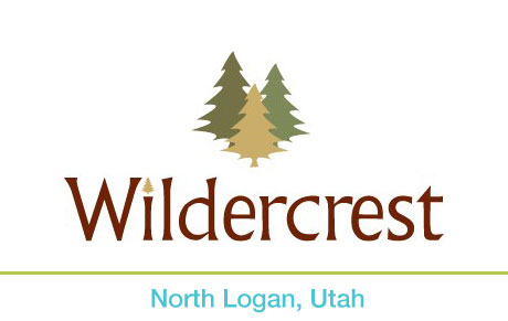 Wildercrest Subdivision - North Logan, Utah