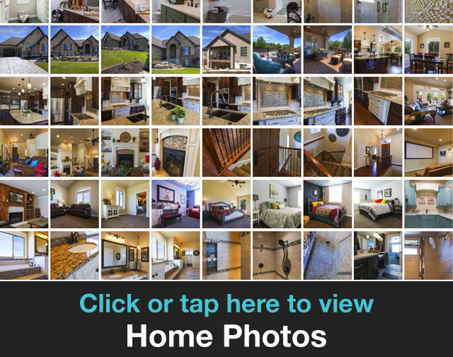 View photos of our homes
