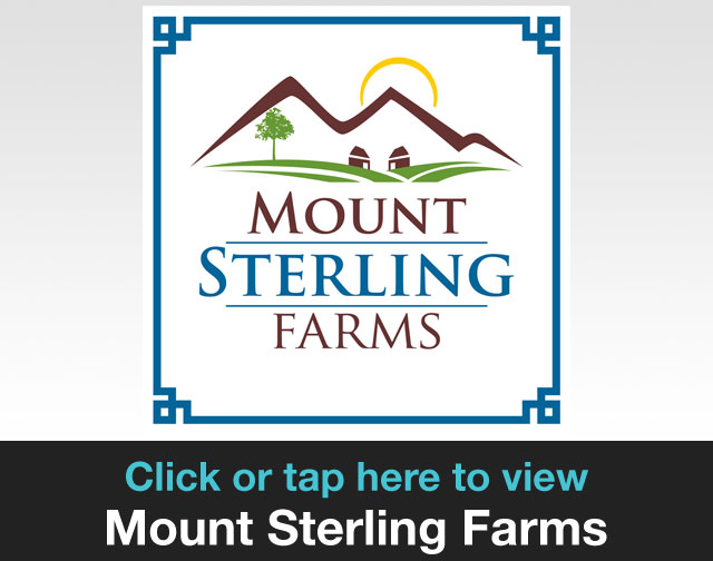 Mount Sterling Farms