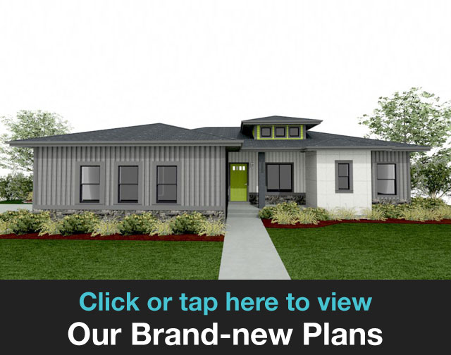 New home plans from Lifestyle Homes