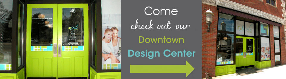 Lifestyle Homes Downtown Design Center