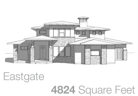 Lifestyle Homes - Walker Home Design Plans Eastgate