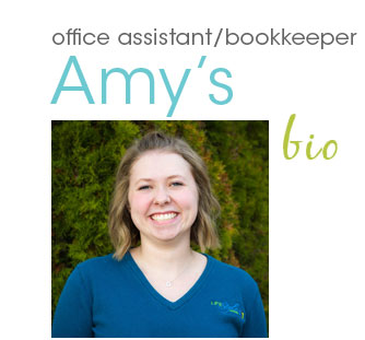 Amy Hill - Office Assistant/Bookkeeper at Lifestyle Homes