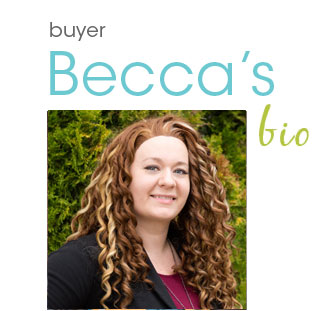 Becca Jensen-Stokes - Purchasing Agent at Lifestyle Homes