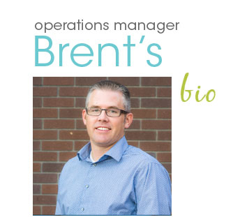Brent Egan - Operations Manager at Lifestyle Homes