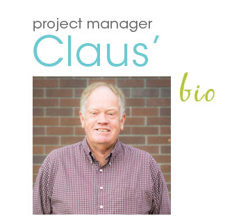 Claus Nielsen - Project Manager at Lifestyle Homes