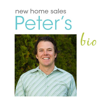Peter Dettore - New Home Sales at Lifestyle Homes