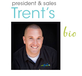Trent Cragun - President and Sales at Lifestyle Homes