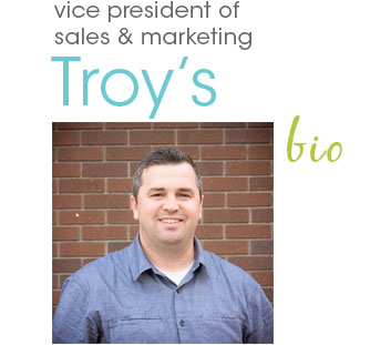Troy Astle - Vice President of Sales and Marketing at Lifestyle Homes