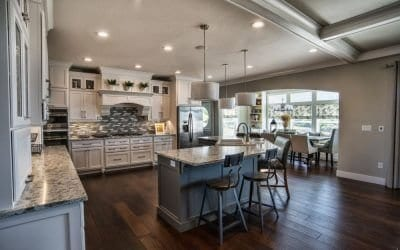 Kitchen Design Trends for 2019 Lifestyle Homes Logan Utah