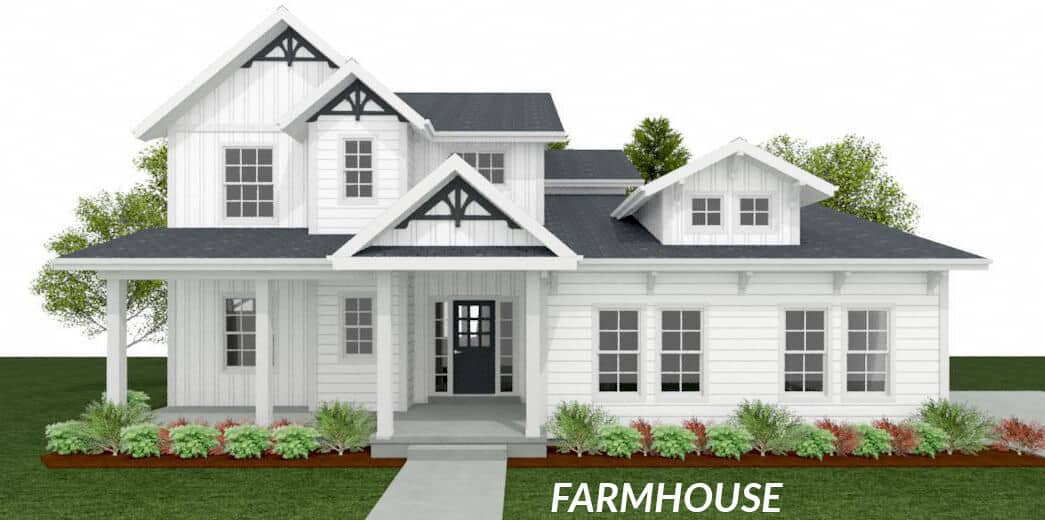 ashland farmhouse