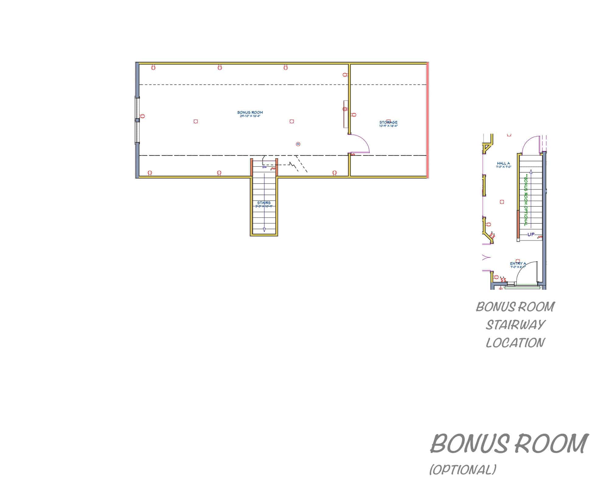 brocksford floorplan