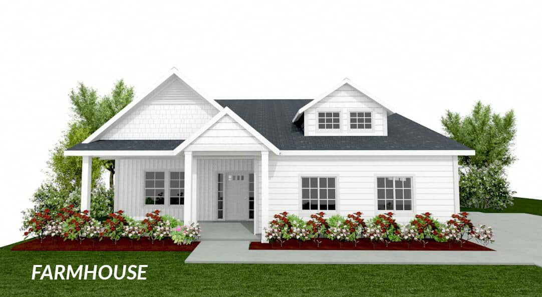 caddington farmhouse floor plan
