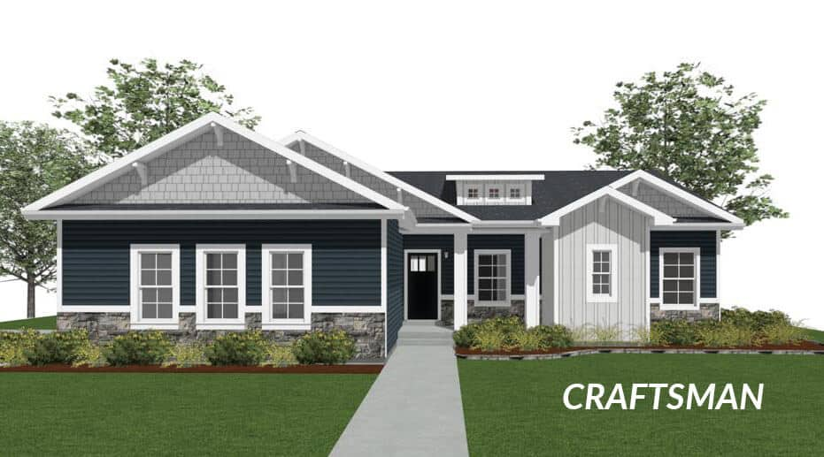 cambria craftsman