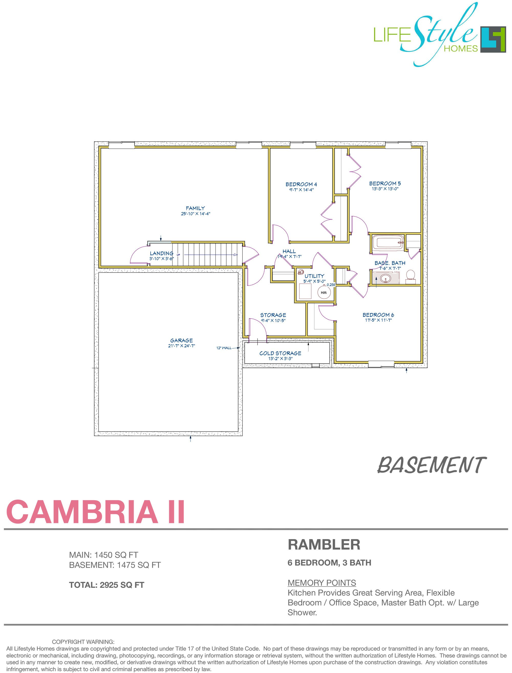utah home builders floorplans